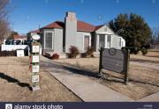 GWBUSH HOUSE