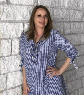 Chantell Rhea