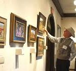 29th Annual Southwest Impressionists Art Show and Sale  11/27/17