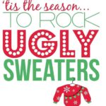 Rock Ugly Sweaters Event December 14th