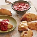 It's National Calzone Day!