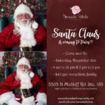 Permian Basin Christmas Events