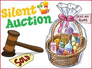 Odessa High School Band Silent Auction December 12th Midland West Texas Real Estate