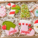 Christmas Cookie Workshop December 16th
