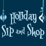 Sip and Shop in Andrews, Texas December 17th