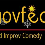 Stand Up and Improv Comedy December 22nd