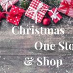 Christmas One Stop & Shop December 9th