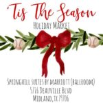 Tis the Season Holiday Market