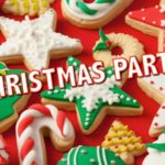 Youth Christmas Party December 9th