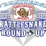 Rattlesnake Round UP 60th Anniversary  03/08